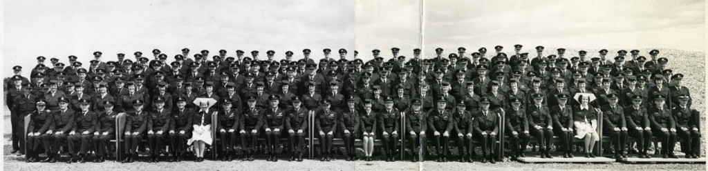 1966 East Sale Base Squadron