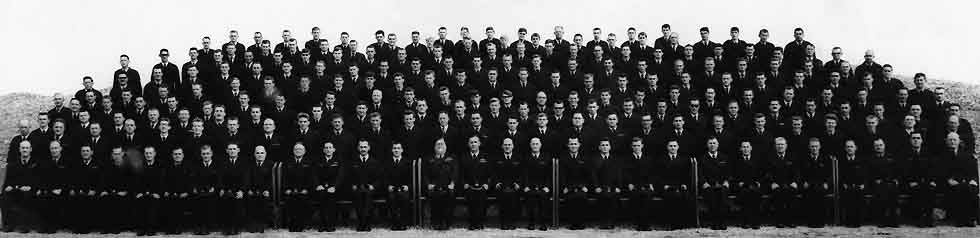1966 RAAF Base East Sale Maintenance Squadron