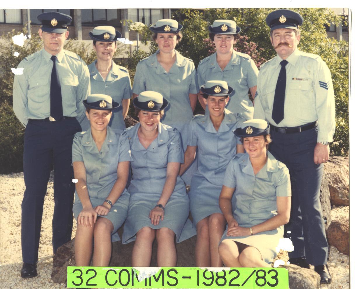 32-COMMSOP