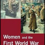 Book: Women And The First World War