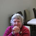 2012 WRAAF Vic Luncheon Altona 05 Margaret Marshall